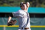 St. Francis Lancers baseball beats Menlo School 3.8.11