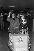 1968 - CHEVALIER Maurice en Hollande