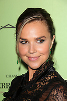 Women In Film Pre-Oscar Cocktail Party Presented By Perrier-Jouet, MAC Cosmetics & MaxMara At Fig & Olive Melrose Place<br /> <br /> Featuring: Arielle Kebbel<br /> Where: West Hollywood, California, United States<br /> When: 01 Mar 2014<br /> Credit: FayesVision/WENN.com
