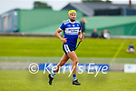 Kevin Hannafin, St. Brendans, during the County Senior hurling Semi-Final between St. Brendans and Causeway at Austin Stack park on Sunday.
