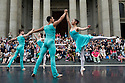 Central School of Ballet, St. Paul's