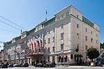 Oesterreich, Salzburger Land, Salzburg: Hotel Sacher Salzburg | Austria, Salzburger Land, Salzburg: Hotel Sacher Salzburg