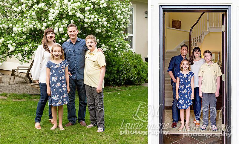 Salem Oregon Family Photographer