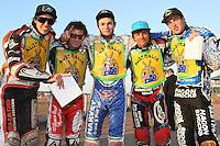 Speedway 2012
