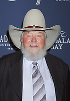 06 July 2020 - Country music and southern rock legend Charlie Daniels has passed away after suffering a stroke. The Grand Ole Opry member and Country Music Hall of Famer was 83. File Photo: May 26, 2004; Las Vegas, NV, USA; Musician CHARLIE DANIELS and wife during the 39th Annual Academy of Country Music Awards held at Mandalay Bay Resort and Casino. Mandatory Credit: Photo by Laura Farr/AdMedia