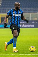 inter-juventus - Milano 17 gennaio 2021 - 18° giornata serie A - nella foto: lukaku romelu