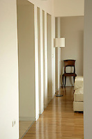 Istanbul apartment interior, Turkey. Designed by Sanal Architecture / Sanal Mimarlik