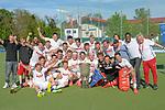 Final4 - Rot-Weiss Koeln v Uhlenhorst Muelheim - Men - Final - 2021