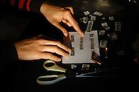 Disagio; Sociale; Criminalità; Delinquenza; Lettera; Minatoria; Anonima; Minaccia; Minacce; Proiettili; Social; Disease; Criminal; Crime; Delinquency; Letter; Threatening; Anonymous; Threat; Threats; Projectiles
