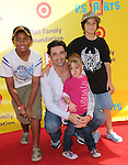 """Gilles Marini at The 12th Annual P.S. ARTS """"Express Yourself 2009"""" To Help Restore Arts Education in Public Schools,The event was  held at Barker Hangar in Santa Monica, California on November 15,2009                                                                   Copyright 2009 DVS / RockinExposures"""