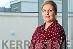Elaine McKenna (coordinator Tralee Local Employment Service)
