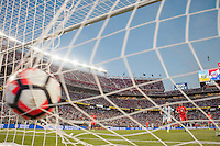 Copa America, Argentina (ARG) vs Chile (CHI), June 6, 2016