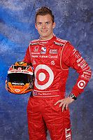 """LAS VEGAS, NV - OCTOBER 16: Indianapolis 500 winner Dan Wheldon died Sunday in a fiery 15-car wreck at Las Vegas Motor Speedway when his car flew over another on Lap 13 and smashed into the wall just outside turn 2.<br /> <br /> Wheldon was 33. Drivers were told of Wheldon's death in a meeting about two hours after the fiery, smoky crash that many drivers said was the worst they had ever seen.<br /> <br /> He won the Indianapolis 500 twice, including this year.<br /> <br /> """"IndyCar is very sad to announce that Dan Wheldon has passed away from unsurvivable injuries,"""" IndyCar CEO Randy Bernard said. """"Our thoughts and prayers are with his family today. IndyCar, its drivers and owners, have decided to end the race. In honor of Dan Wheldon, the drivers have decided to do a five-lap salute to in his honor.""""<br /> <br /> Three other drivers, including championship contender Will Power, were hurt in the pileup.<br /> <br /> The wreck left Townsend Bell upside down and smoldering cars and debris littered the track nearly halfway up the straightaway of the 1.5-mile oval.<br /> <br /> The track was red-flagged following the accidents while crews worked on fences and removed smashed cars.<br /> <br /> Wheldon started in the back of the pack but quickly worked his way through the 34-car field before the wreck.<br /> <br /> """"It was like a movie scene which they try to make as gnarly as possible,"""" said Danica Patrick, making her final IndyCar start. """"It was debris everywhere across the whole track, you could smell the smoke, you could see the billowing smoke on the back straight from the car. There was a chunk of fire that we were driving around. You could see cars scattered.<br /> <br /> Drivers had been concerned about the high speeds at the track, where they were hitting nearly 225 mph during practice.<br /> <br /> Their concerns became reality when contact on Turn 2 sent cars flying through the air, crashing into each other and into the outside wall and catch fence.<br /> <br"""