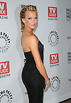 Katie Cassidy at The Paley Fest : Fall TV Preview Party presented by TV Guide of The CW - The Vampire Diaries & Melrose Place held at The Paley Center in Beverly Hills, California on September 14,2009                                                                   Copyright 2009 DVS / RockinExposures