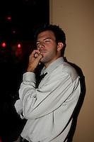 Carl Bouliane at 2005 World Film Festival<br /> <br /> <br /> <br /> photo : (c)  Images Distribution