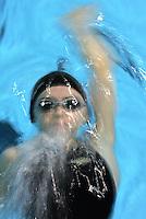 Blur Swimmer. Photo F. Scott Grant