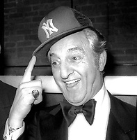Danny Thomas 1981<br /> Photo By Adam Scull/PHOTOlink.net