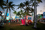49ers vs. Chiefs Super Bowl XLIV south beach, Miami