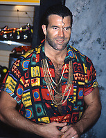 Scott Hall aka Razor Ramon 1995<br /> Photo By John Barrett/PHOTOlink