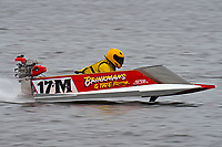 17-M   (Outboard Hydroplane)