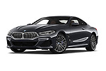 BMW 8-Series M Sport Coupe 2019