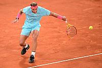 Finale Simple Messieurs -<br /> Rafael Nadal (Esp)<br /> Parigi 11/10/2020 Roland Garros <br /> Tennis Grande Slam 2020<br /> French Open <br /> Photo JB Autissier / Panoramic / Insidefoto <br /> ITALY ONLY