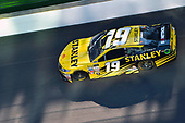 Monster Energy NASCAR Cup Series<br /> Brickyard 400<br /> Indianapolis Motor Speedway, Indianapolis, IN USA<br /> Sunday 23 July 2017<br /> Daniel Suarez, Joe Gibbs Racing, STANLEY Toyota Camry<br /> World Copyright: Nigel Kinrade<br /> LAT Images