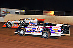 Oct 16, 2010; 10:22:27 PM;Mineral Wells,WV ., USA; The 30th Annual Dirt Track World Championship dirt late models 50,000-to-win event at the West Virginia Motor Speedway.  Mandatory Credit: (thesportswire.net)