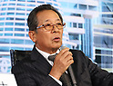 Toyota holds public meeting at 46th Tokyo Motor Show
