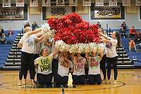 Band, Cheer & Dance 12/18/18