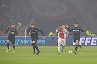 VOETBAL: AMSTERDAM: 24-01-2019, Johan Cruijff Arena, AJAX - SC Heerenveen, Kik Pierie, uitslag 3-1, ©foto Martin de Jong