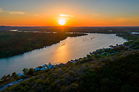 Kingsland sits along the Colorado River and the beautiful Lake LBJ. It also straddles the border between Burnet and Llano counties. Both Lake LBJ and nearby Inks Lake are constant level lakes, meaning the lakes stay full year round when other Texas lakes dip due to droughts.