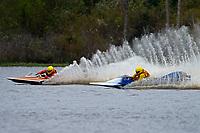 1-S, 30-E                (Outboard Hydroplanes)
