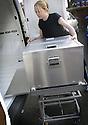CSR Ltd : Hot Box