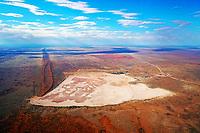BitterwsserpfanneAFRIKA, NAMIBIA:Bitterwsserpfanne
