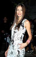 April 19, 2012 Dayana Mendoza asiste a la proyección de Warner Bros. Pictures con la cinta  ¨The Lucky One¨ en el Hotel Crosby Street en Nueva York.(*Foto:©RW/Mediapunch/NortePhoto.com*)