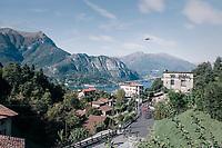 Il Lombardia 2017<br /> Bergamo to Como (ITA) 247km