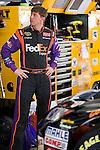 Oct 25, 2008; 10:01:37 AM;  Hampton, GA. USA; NASCAR Sprint Cup Series race at the Atlanta Motor Speedway for the  Pep Boys Auto 500.  Mandatory Credit: (thesportswire.net)