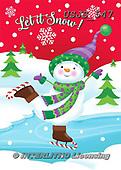 Janet, CHRISTMAS ANIMALS, WEIHNACHTEN TIERE, NAVIDAD ANIMALES, paintings+++++,USJS547,#xa#