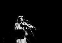 CATHERINE LARA<br /> date inconnue vers 1978<br /> <br /> PHOTO : Agence Quebec Presse