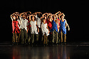 Danza Contemporanea de Cuba, Matria Etnocentra, Barbican Hall