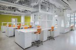 Harvard University Science & Engineering Complex | Behnisch Architekten