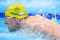 Jesses Aungles / Swimming Heats<br />Tokyo Aquatic Centre <br />2020 Tokyo Paralympic Games<br />Paralympics Australia / Day 10<br />Tokyo Japan :  Fridayday 3 September 2021<br />© Sportshoot / Delly Carr / PA