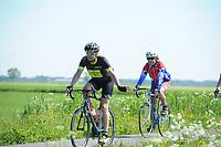 WIELERSPORT: FRYSLÂN: 21-05-2018, Fietselfstedentocht, ©foto Martin de Jong