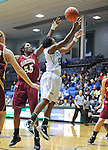 Tulane Women's Basketball versus the College of Charleston and Hampton in the Tulane/DoubleTree Classic hosted at Fogelman Arena.