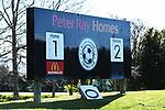 NELSON, NEW ZEALAND - MPL - Nelson Suburbs v Cashmere Tech. Saxton Field, Nelson, New Zealand. Sunday 30 August 2020. (Photo by Trina Brereton/Shuttersport Limited)
