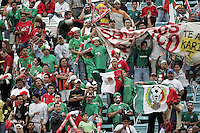Jonny Walker, USA v Mexico, 2004.