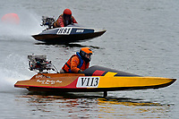 V-113, H-81         (Outboard Runabouts)            (Saturday)