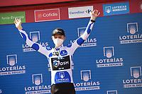 3rd September 2021; Tapia to Monforde de Lemos, Asturias, Spain; stage 19 of Vuelta a Espanya cycling tour;  Dsm Storer, Michale Monforte De Lemos
