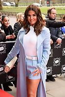 Rebekah Vardy<br /> arriving for TRIC Awards 2018 at the Grosvenor House Hotel, London<br /> <br /> ©Ash Knotek  D3388  13/03/2018